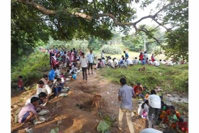 400 Hindus saved