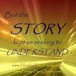 Story- understand. 300 x 300