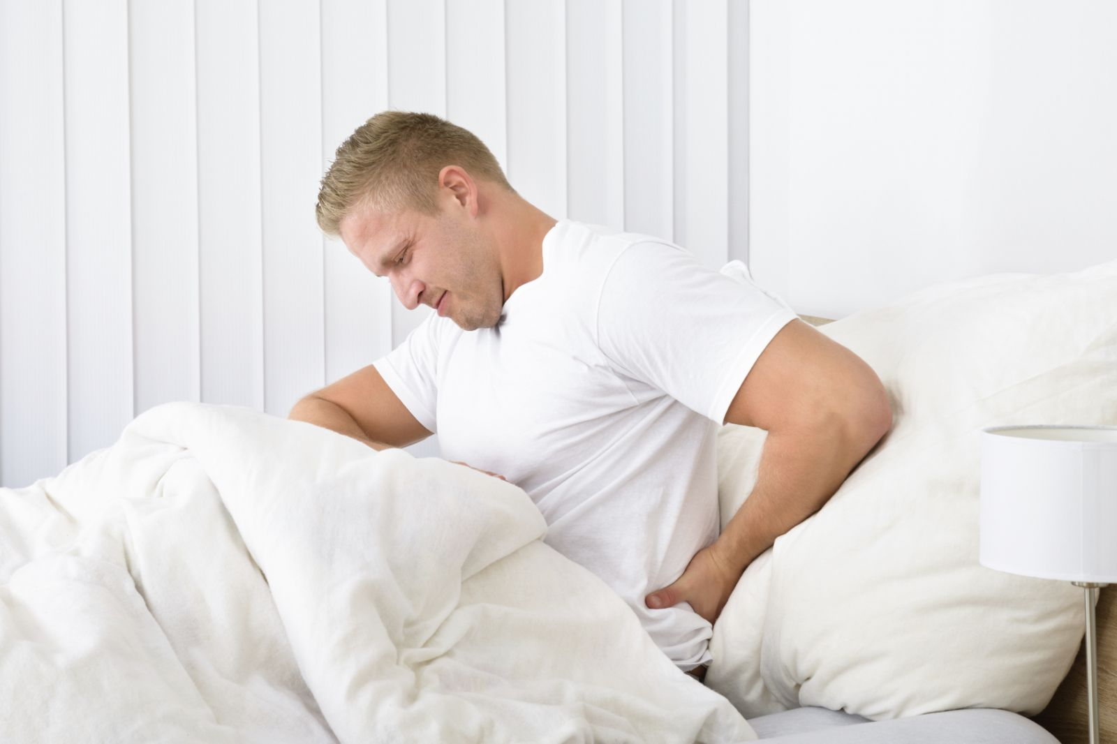 What Kind Of Mattress Is Good For Back Pain What Type Of Mattress Is Best For People With Low Back Pain