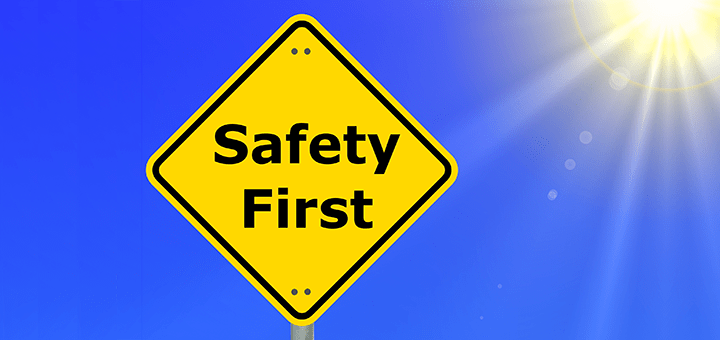 Ladder Safety Tips For Preventing Injury