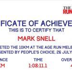 Run Melbourne Certificate2