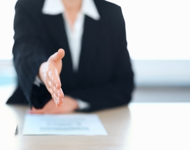 8 Tips for Acing the Job Interview Healthcare IT Today