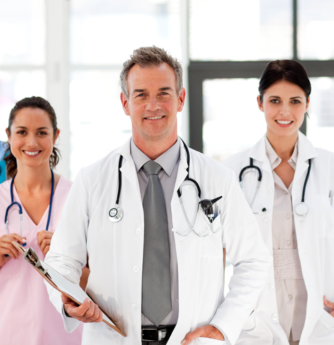 Physician Assistant Job Description - Healthcare Salary World - Physician Job Description