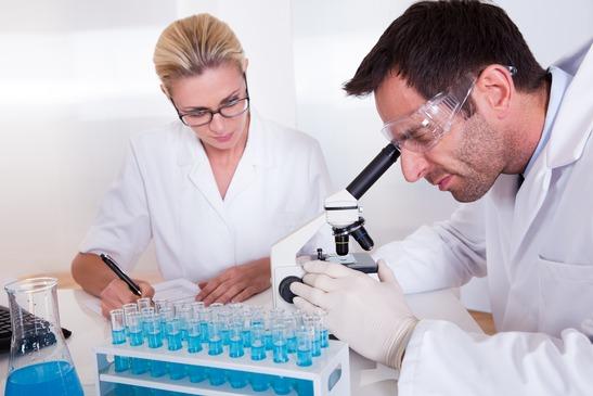 Medical Laboratory Technologist Job Description - Healthcare Salary