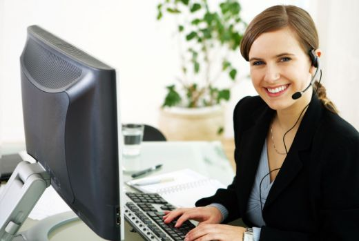 Medical Receptionist Job Description - Healthcare Salary World