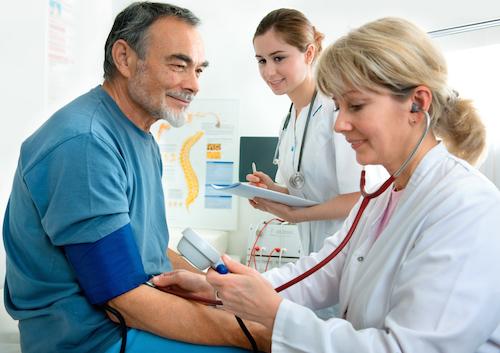 exercise physiologist job description endocrinologist job description