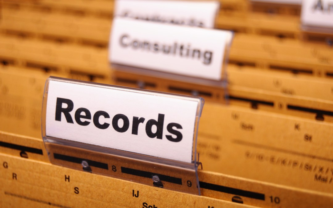 Private Practice: Ways To Keep Medical Records Safe And Secure