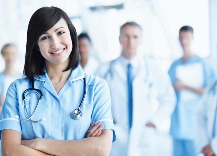Young Families Why You Should Consider a Career in Health Care