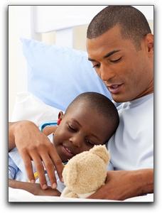 Tips For Feeding Sick Punta Gorda Kids