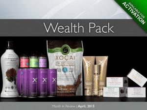 wealthpackactivation