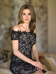 Princess Letizia of Spain Celebrates Her 40th Birthday