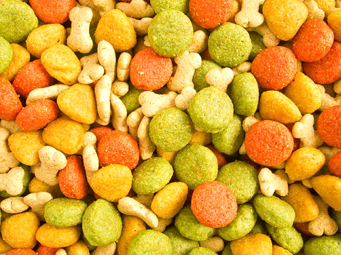 Dog Food and Nutrition