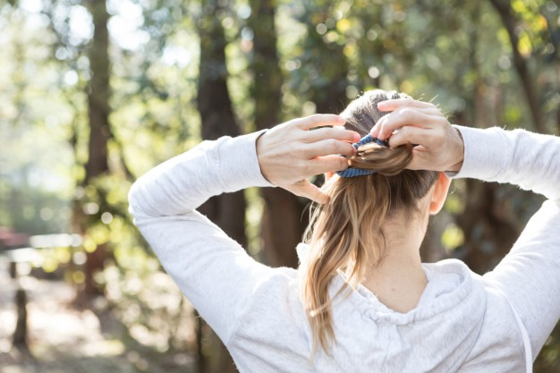 Stop hair fall women, 10 Things That Worked for Me to Reduce and Stop My Hair Loss