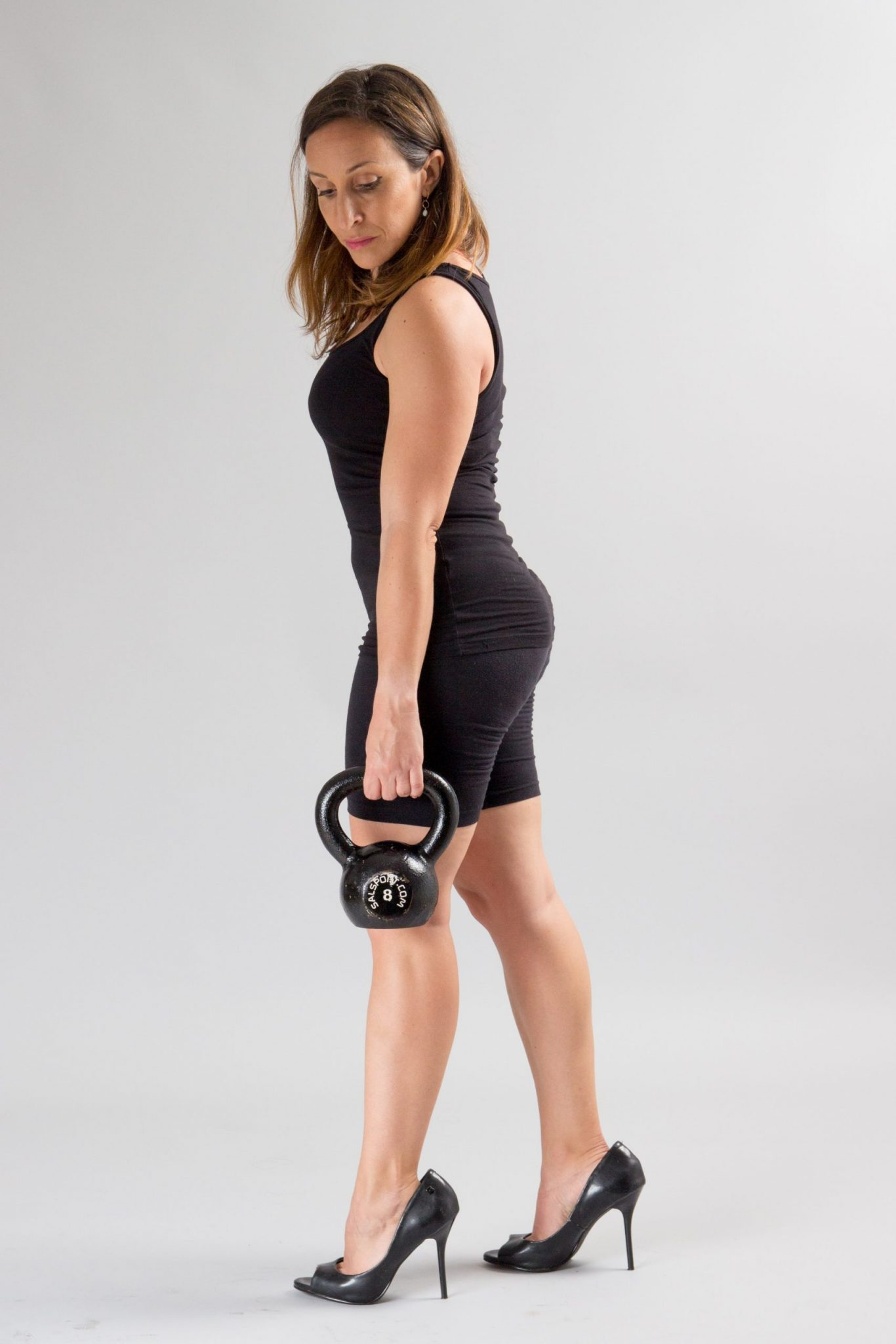 1 free weights 2 best free weight exercises to build muscle 3 kettlebell fat loss workout, Best Free Weight Exercises