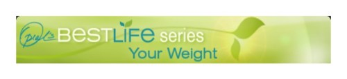oprahs best life series your weight Oprahs Best Life Weight Loss Plan