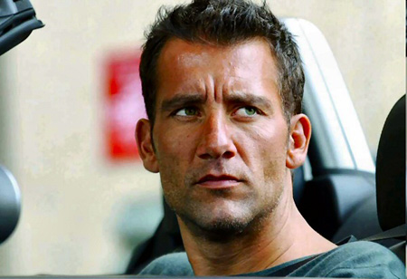 clive owen The 25 Fittest Men in the World   Part 2