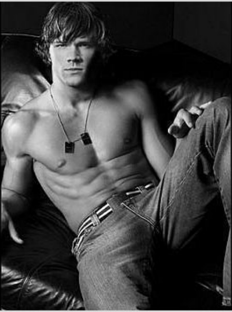 jared padalecki The 25 Fittest Men in the World   Part 2