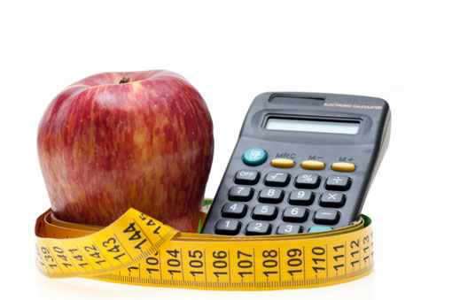 How many calories should I eat to lose weight? - calorie and fat calculator