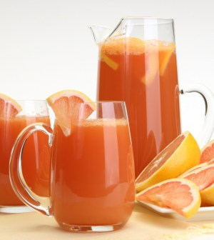 Grape-Fruit-Juice