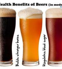Tap Into Beer's Health Benefits