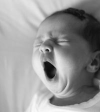 Yawning May Help the Brain Chill Out
