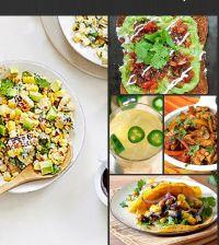 Surprisingly Healthy Mexican