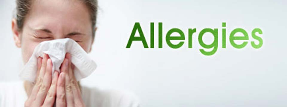 Tips to Save You From Allergies