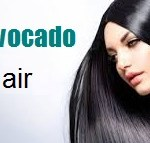 Avocado For Healthy Hair