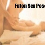 Futon Sex Pose: Futon Sex Position