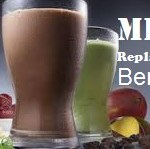 Meal Replacement Drinks for Busy People