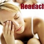 Headache : Ayurvedic Natural Home Remedies