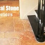 Beautify your home with Natural Stones