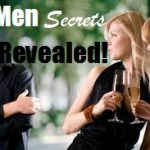 Must Read for Women: Some Secrets about Men Revealed!