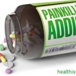 Signs and Causes of Painkillers Addiction