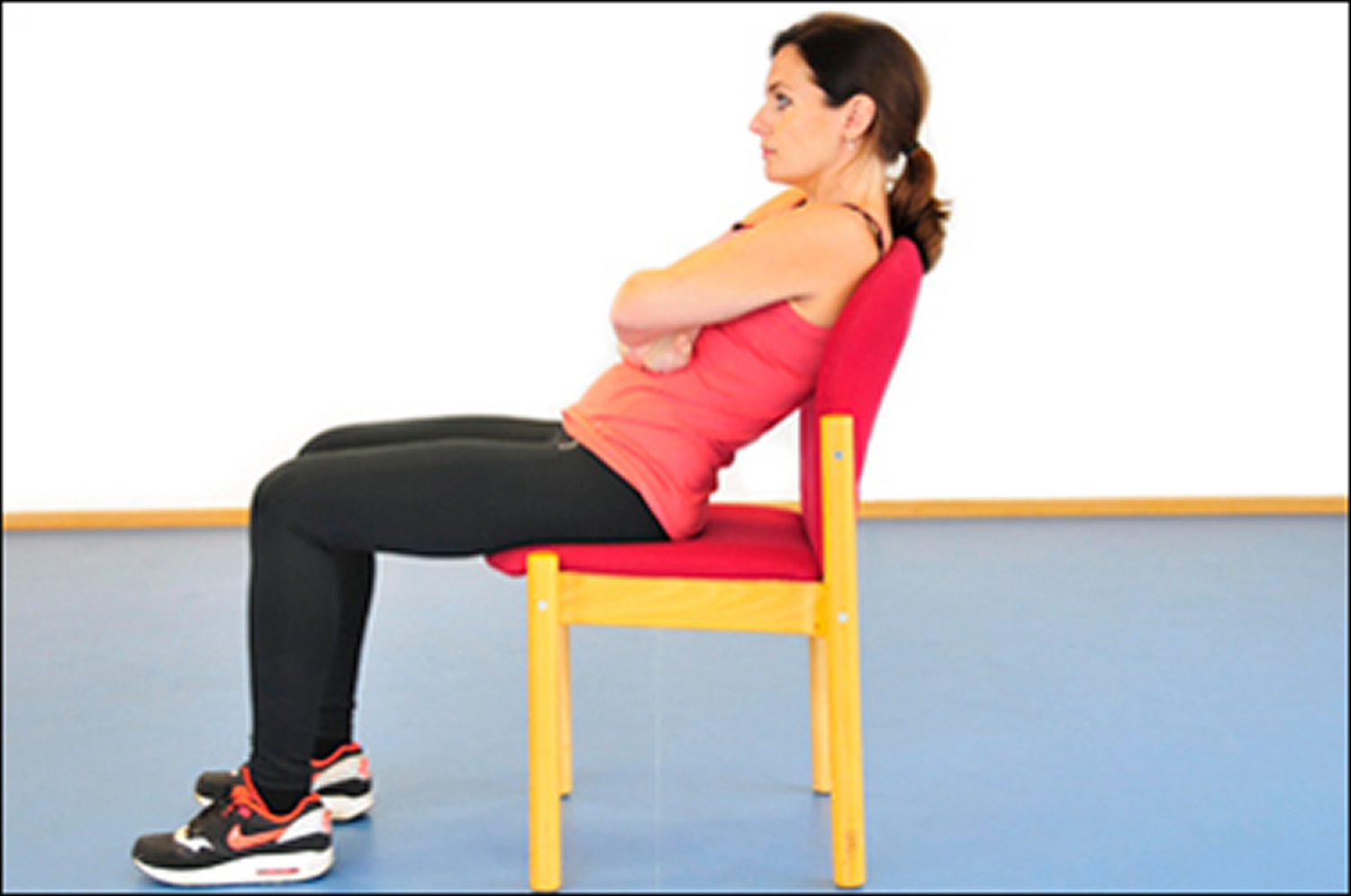 Sitting Posture Good Sitting Posture Learn How To Sit