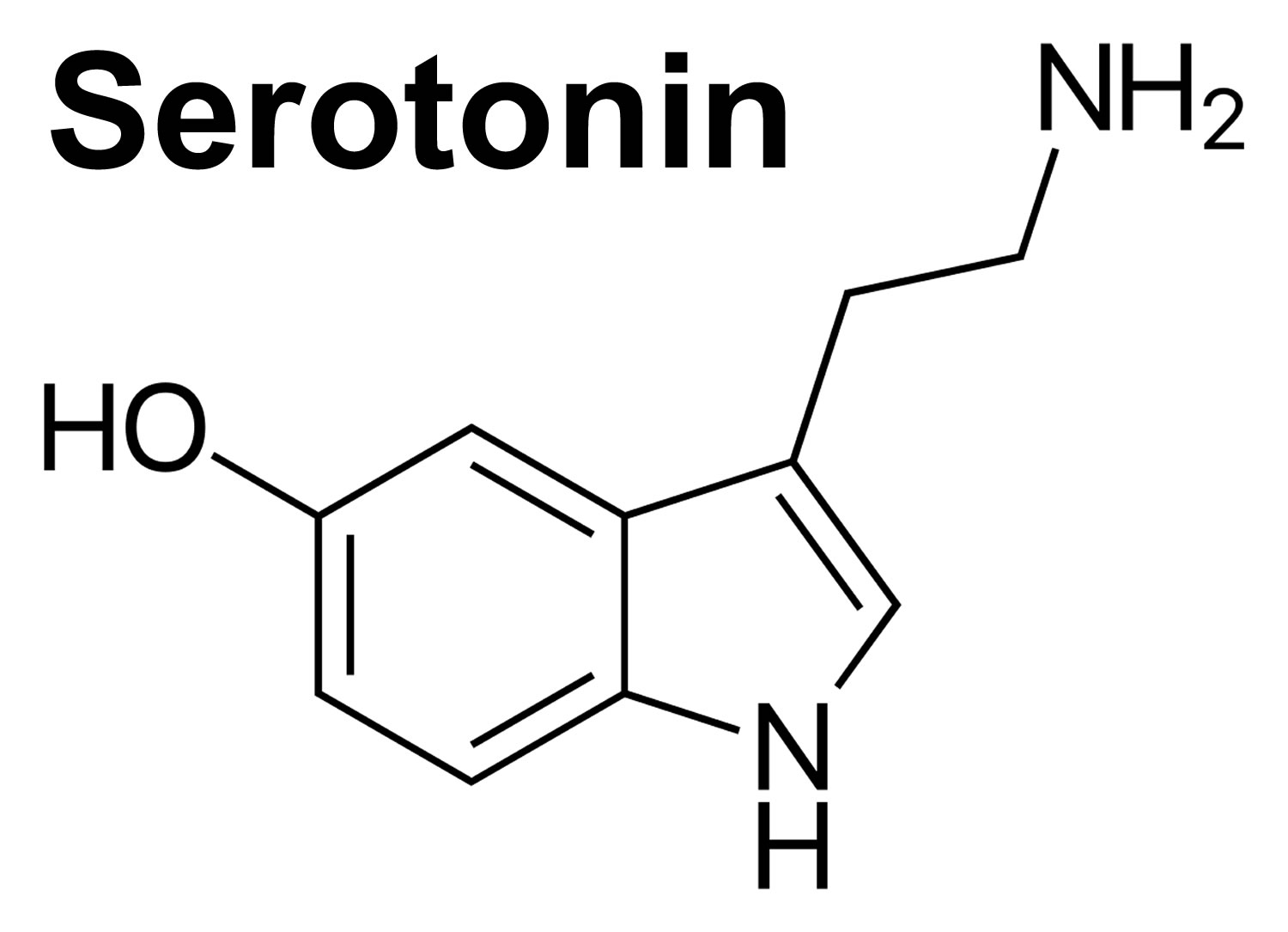 Tryptophan Serotonin Serotonin Serotonin Function How To Boost Serotonin And