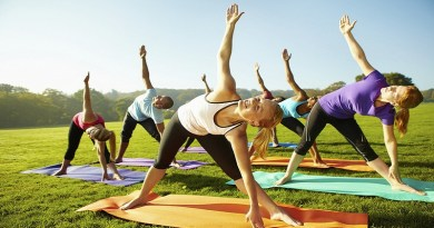 How to Lose Weight With Yoga?