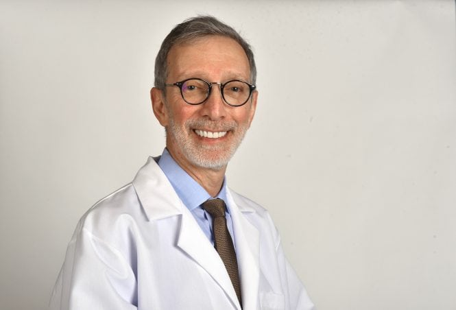 Waterford Oncologist Comes Home to His Naval Roots Health News Hub