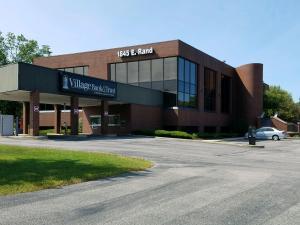 HR Building