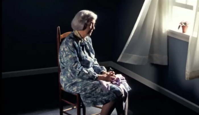Disengagement Theory of Aging Explained - HRF