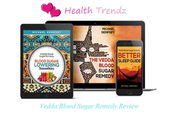 Vedda Blood Sugar Remedy Discounted Price