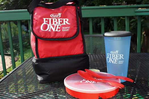 fiber one giveaway