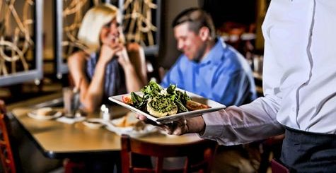 Dining Out Healthy Choice