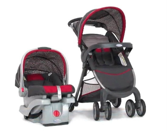 Top Lightweight Travel System Strollers How To Choose The Best Car Seat Stroller Combo – Best Baby