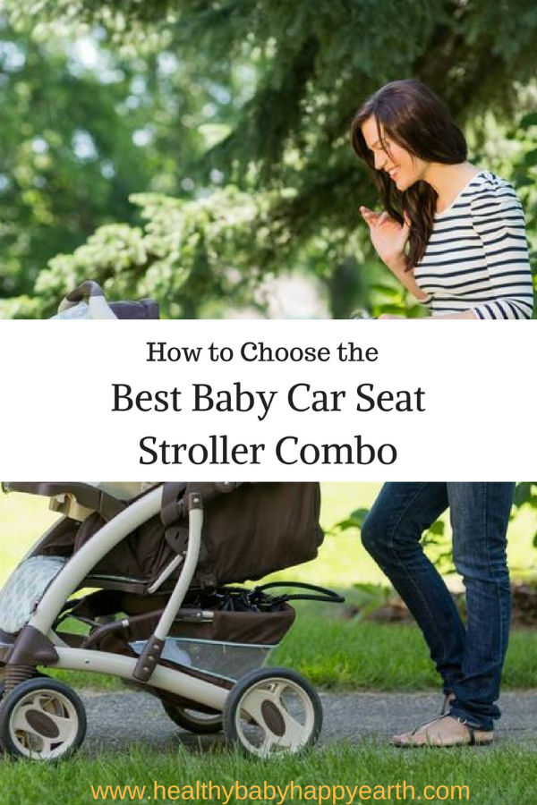 Baby Trend Stroller Car Seat Set How To Choose The Best Car Seat Stroller Combo – Best Baby