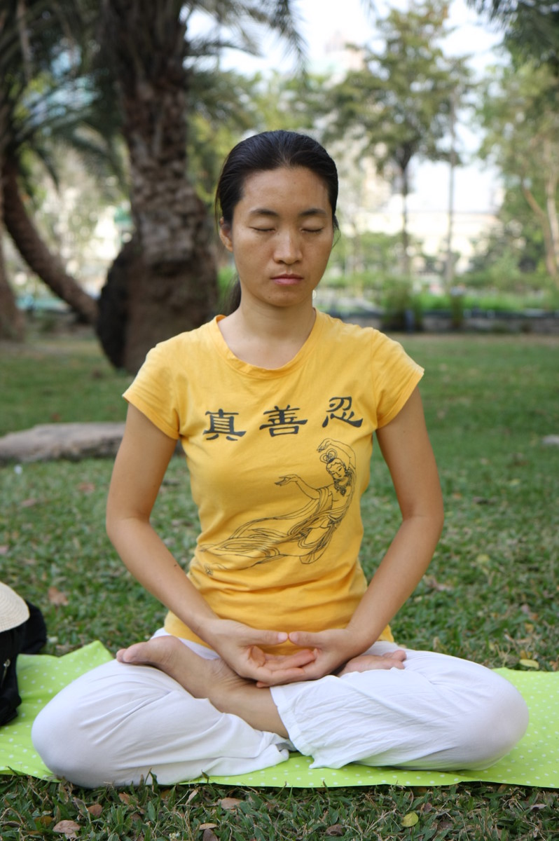 These Scientific Reasons will Motivate you to Start Meditating
