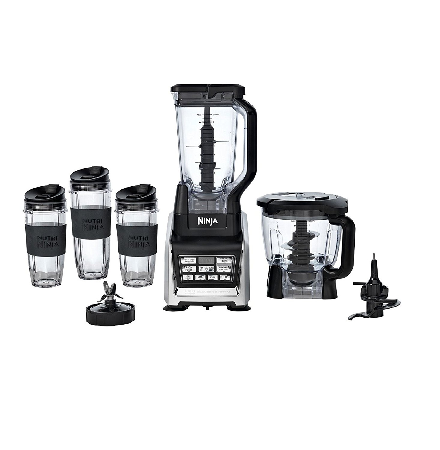 Top Rated Ninja Blender