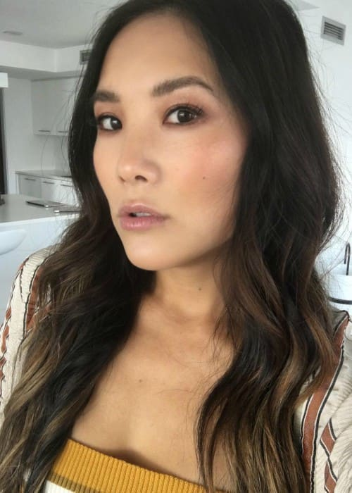 Best Color Hair Dye Brand Ally Maki Height Weight Age Body Statistics Healthy Celeb