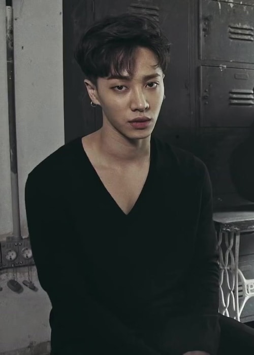 Best Color Hair Dye For Asian Lee Gi Kwang Height Weight Age Body Statistics