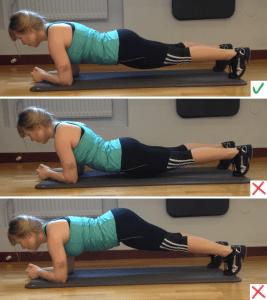 plank 3